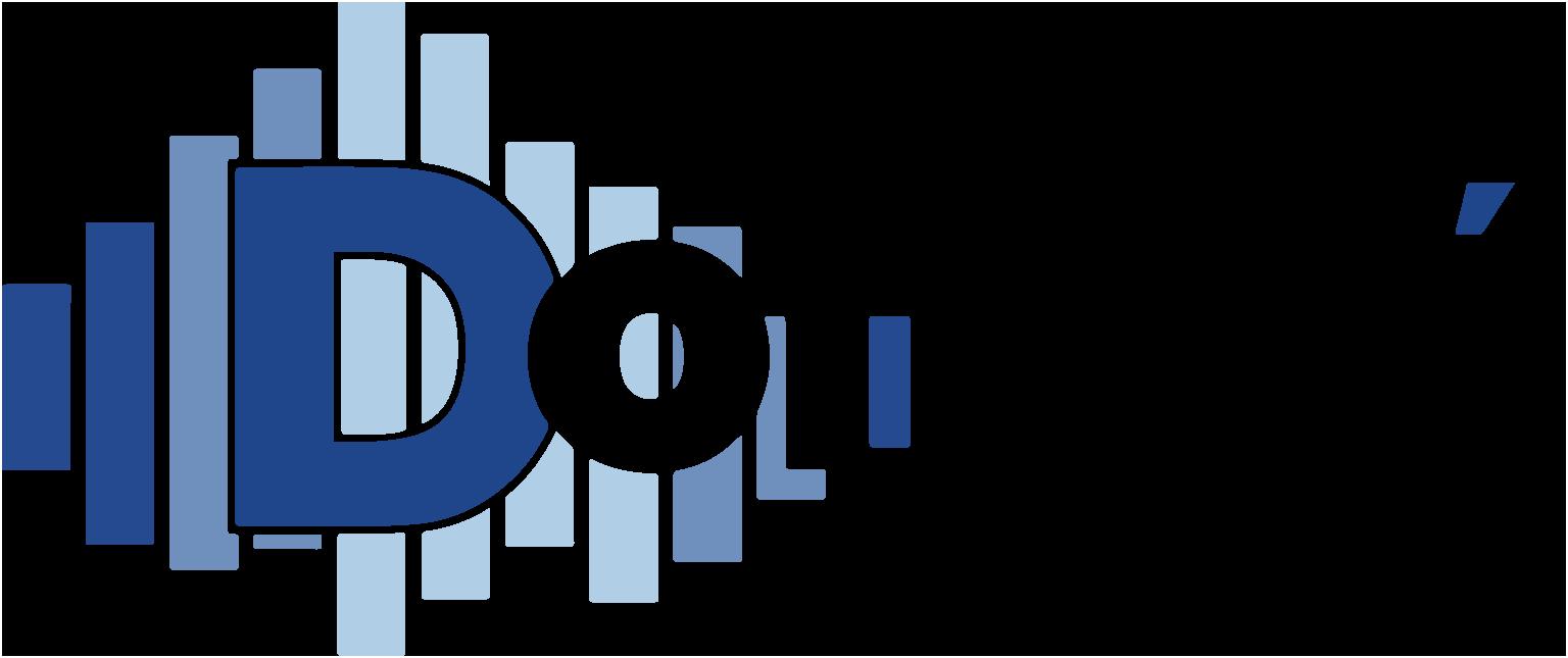 Doffiné Internet-Service Logo