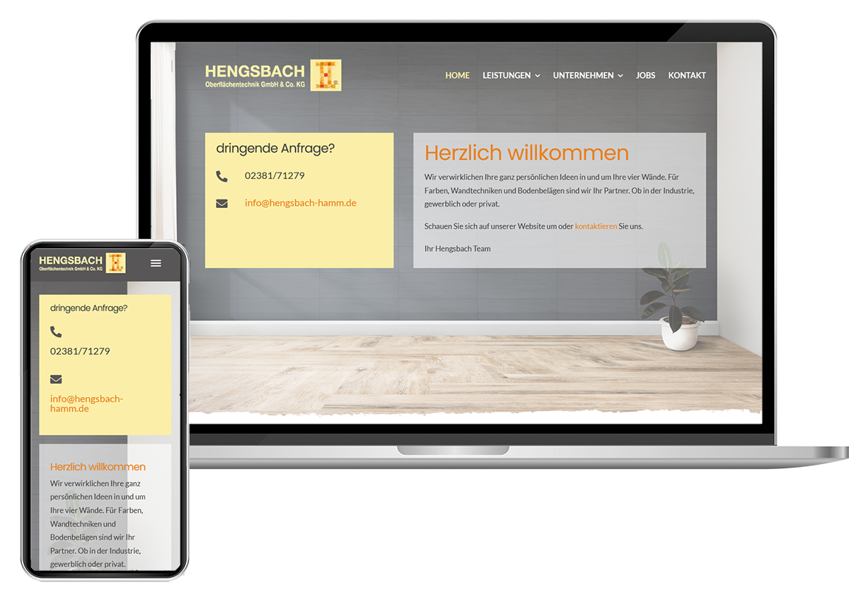 Hengsbach Oberflächentechnik GmbH & Co. KG